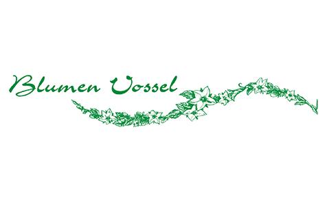 Blumen Vossel Logo